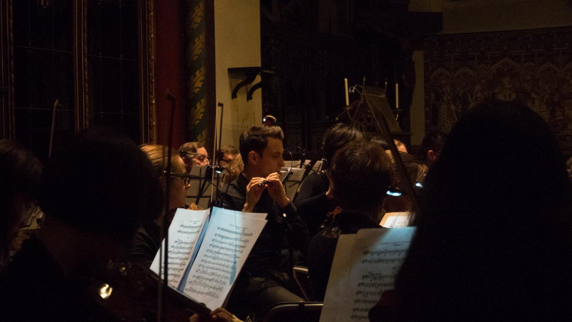 London Euophonia Orchestra